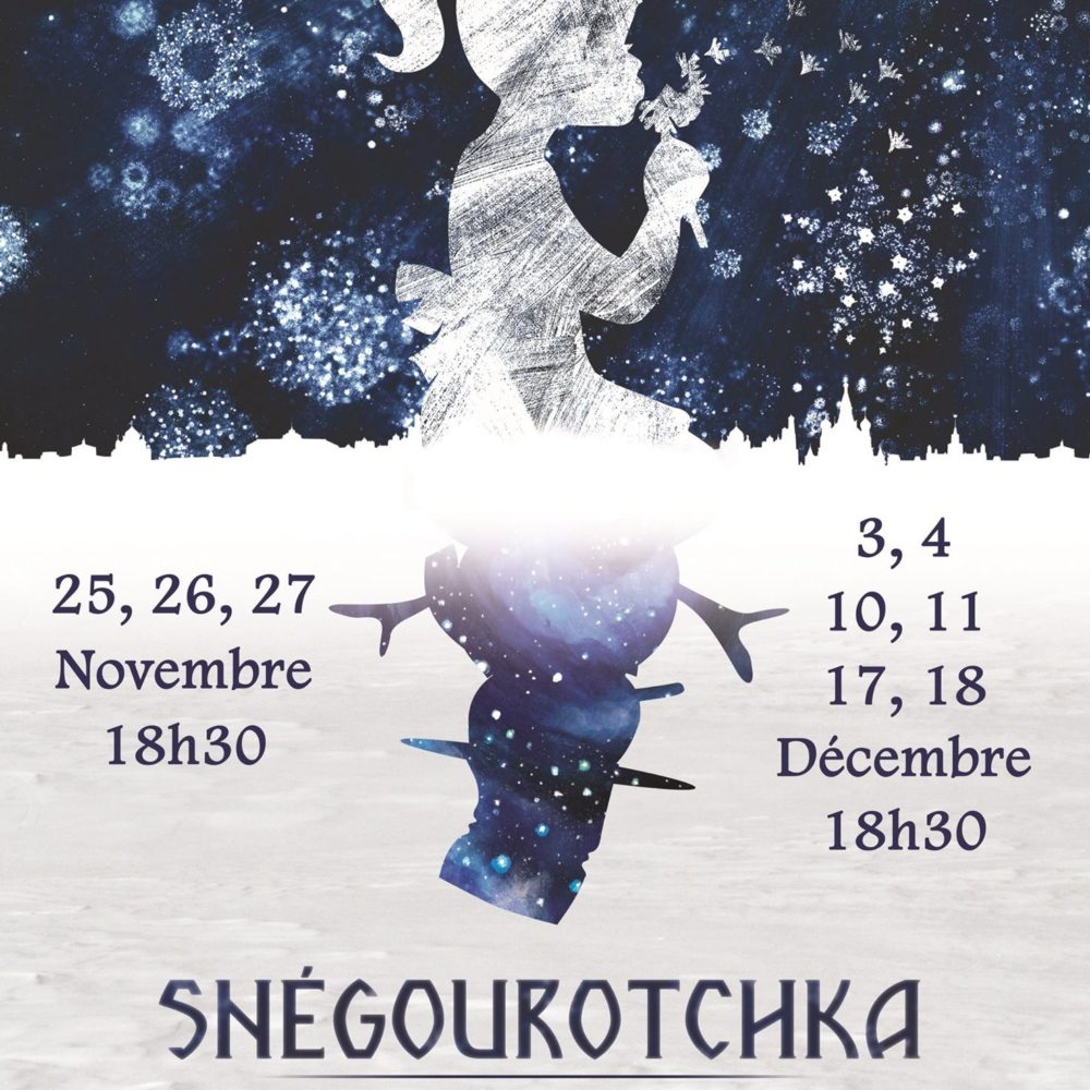 Snégourotchka – l'Enfant de l'Hiver