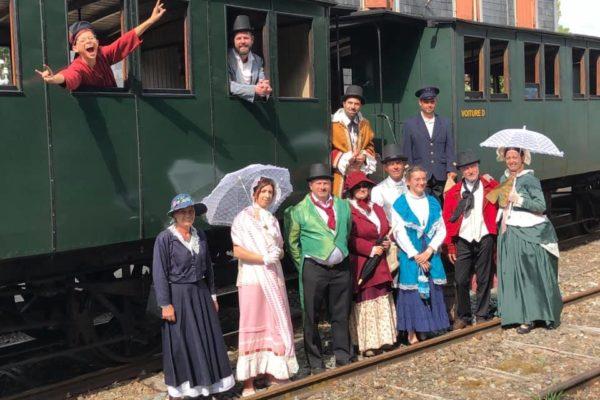 150 ans de la ligne Cernay-Sentheim